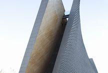 Architecture ( Mimari )