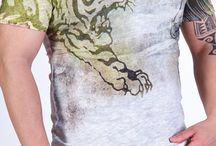 Trička Key Largo for Man / Stylové,modní pánské i dámské trička značky Key Largo