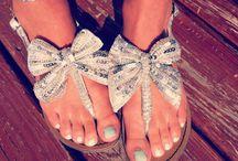 Shoes / by Sarah Sullivan