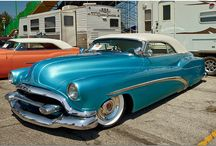 General motors / Chevrolet, Cadillac, Oldsmobile, Buick & Pontiac