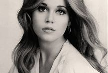 Beautiful Jane Fonda / Jane Fonda