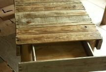Furniture designs / Various furniture inspiration pieces.