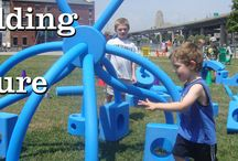 Summer/School Break Fun Ideas / by Megan Sackman