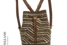 Arhuaca Backpack