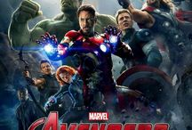 Movie: Avengers: Age of Ultron