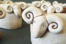 Ceramic świąteczne