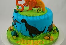 gâteau Noah