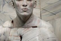 Sculpture / by Kimberly Kincaid