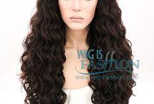Wigs <3