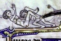 Medieval Lifestyle