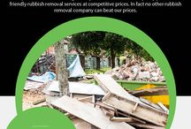 Right Away Rubbish Removals / Right Away Rubbish Removals was established in 1992. We provide reliable and affordable waste management solutions for the entire Sydney metropolitan area. There is no job that we cannot tackle and we are known for how quick, speedy, instantaneous and expeditious our rubbish removals experts are. As Sydney rubbish removal professionals, we cater to both commercial and residential properties, removing such kinds of waste as: builder's waste, green waste, household rubbish, etc.