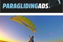 Paragliding Ads / paragliding, glider, paragliders, harness, paralotnia, travel, paraglidingads.com
