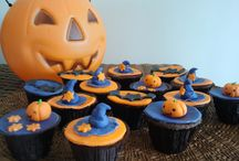 Cupcakes Halloween /