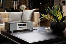 sonoroSTEREO / Mit unserer Referenzklasse sonoroSTEREO wird Ihr Wohnzimmer auf Knopfdruck zum Konzertsaal.