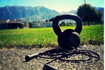 Workouts / My website: fitnesswithkat.com