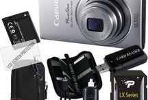 Electronics - Digital Cameras