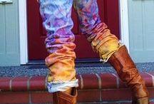 Remake jeans