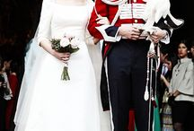 Frivolezze / Matrimoni reali