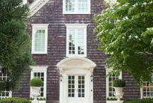 Smukke huse