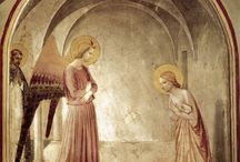 Fra Angelico  (1395-1455)
