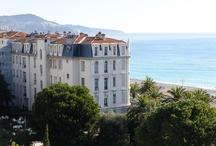 Properties in Nice / Luxury Properties in the French Riviera