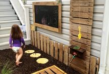 Outdoor Projects / by Kiki Hutchins