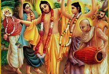 Srí Caitanya Mahaprabhu