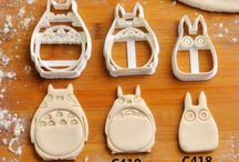 Totoro Party Ideas