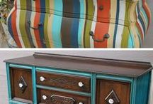Furniture and house decor
