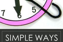 Math: Elapsed Time