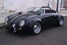 Porsche project