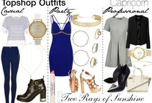 Capricorn Outfits