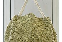 Crochet malas