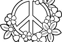 Béke anya