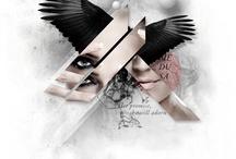 Graphic Design / by une autre DA
