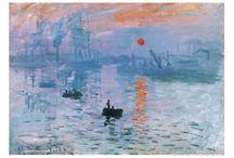 Painting.Monet
