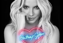 ♡ Britney Jean Spears ♡ / by Cory Willet
