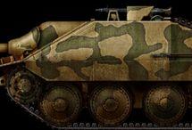 Jagdpanzer Hetzer 38(t)
