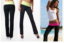 Pantaloni sport/fitness