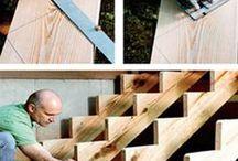 schody výroba