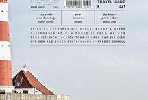 雑誌デザイン DISENOS DE REVISTAS