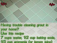...because I'm a clean freak