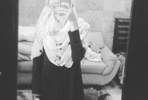 Hijab and ootd