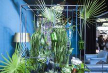 (kleur)inspiratie / inspiratie voor huis, tuin, kantoor, bedrijf, restaurant, openbare ruimtes | www.ongewoonadvies.nl