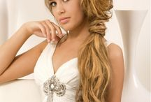 BEST WEDDING HAIRSTYLES FOR ALL FACE SHAPES