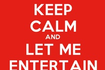 keep calm and robbie williams