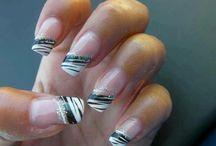 Tammuz nails