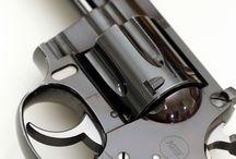 Korth Revolver & Pistool