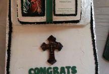 My Cakes!!!