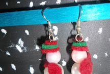my... earrings